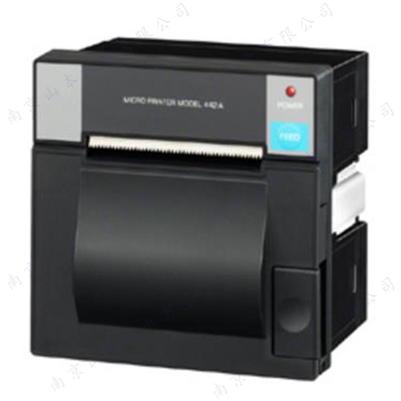日本 tsuruga鹤贺电机   微型打印机-442A