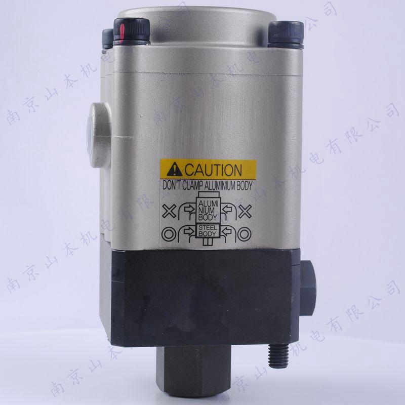 日本SR 泵 气动液压泵 SR06309D-A2